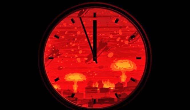 2015-Predictions-World-War-3-Fears-Tick-The-Doomsday-Clock-Close-To-The-End-Of-The-World-665x385-2